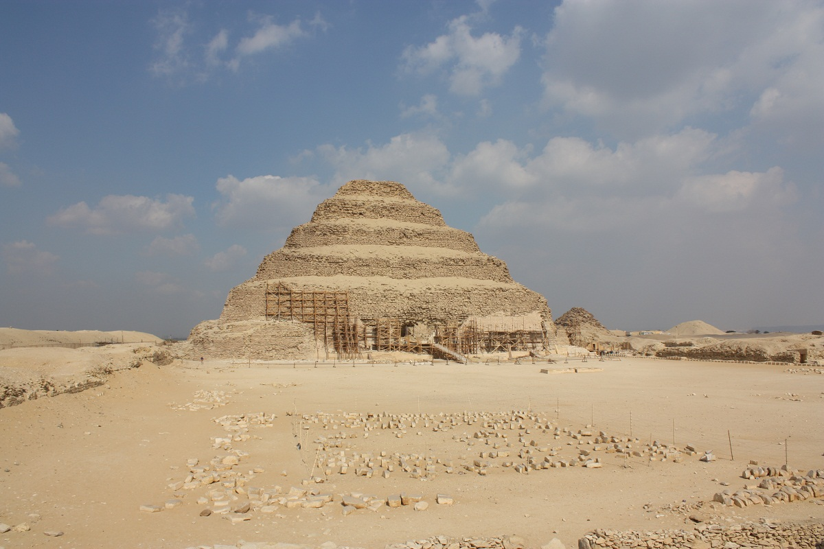 Pyramid-of-Djoser-Pictures